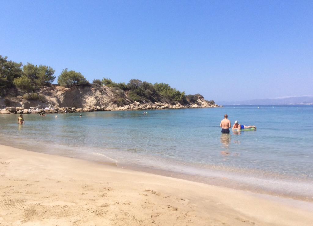 ostrov Rodos – úžasné místo